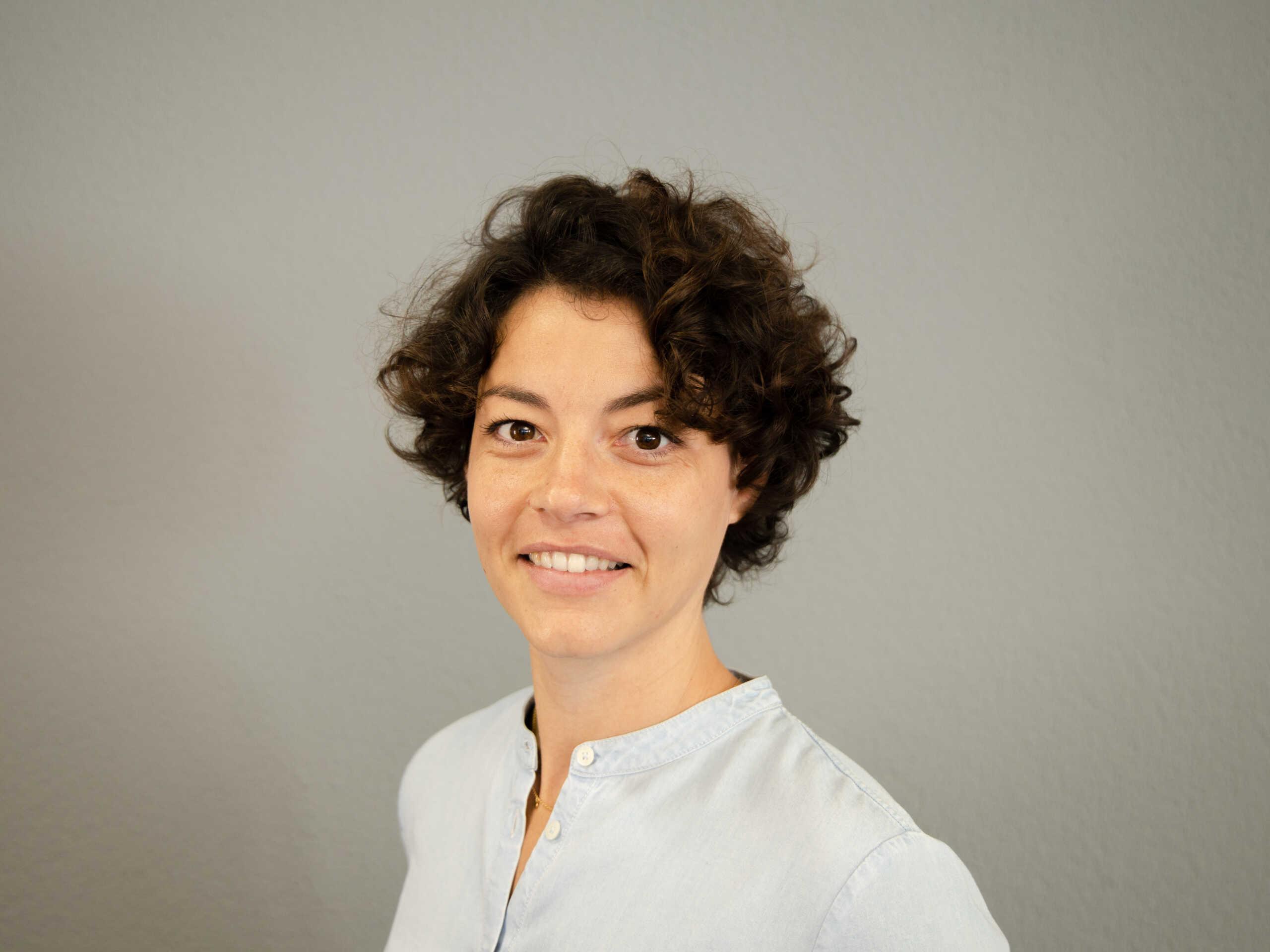 Lara Baumann